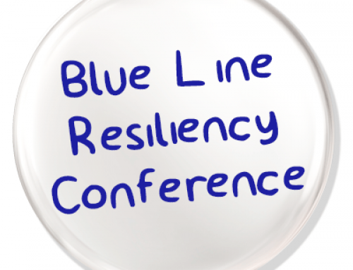 Blue Line Resiliency Conference