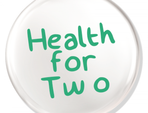 Health for Two Traditional Parenting Program