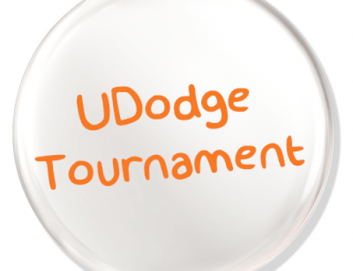 UDodge Tournament
