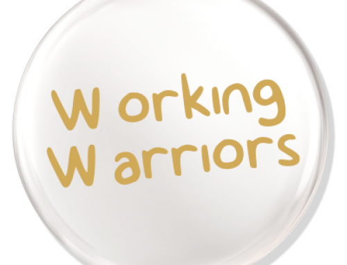 Working Warriors